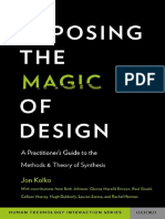 Jon Kolko-Exposing the Magic of Design_ A Practitioner's Guide to the Methods and Theory of Synthesis (Oxford Series in Human-Technology Interaction).pdf