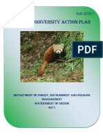 Sikkim-Biodiversity-Action-Plan