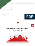 EDP-kick Off AutoTrac