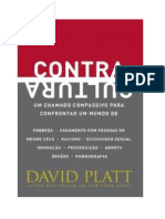 David Platt-Contracultura (español)