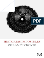 Historias imposibles - Zoran Zivkovic.epub