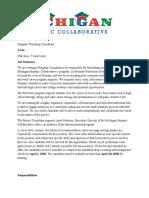 Jobs - Michigan Hispanic Collaborative