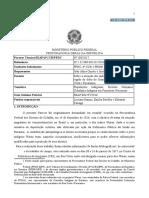1 - Parecer Tecnico n208-2017 WARAO-BOA-VISTA