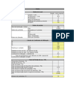 Cálculo de iluminação - Método das cavidades zonais