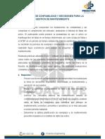 Ingeniería de confiabilidad CONF.0120