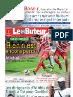 LE BUTEUR PDF du 11/12/2010