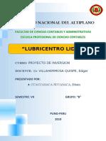 PROYECTO DE INVERSION escuela de deport.docx