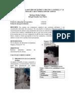 laboratorio quimica
