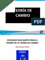 12 SESION TEORIA DE CAMBIO