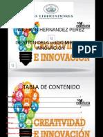 GESTION DEL CONOCIMIENTO ACTIVIDAD IINDIVIDUAL 3 CORTE