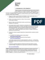 Guía para aula virtual