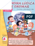 4 - A  Maneira Lúdica de Ensinar