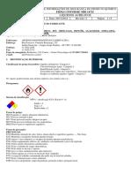 Acrílico Polimerizante - Linha JET (líquido)  - FISPQ