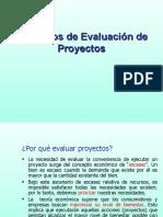 Principios de evaluacionde proyectos mercantiles.ppt