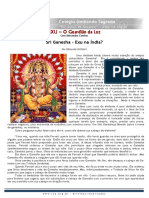 Sri Ganesha (Edmundo Pellizare)
