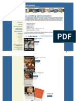 IDA Anti Fur Literature to Order