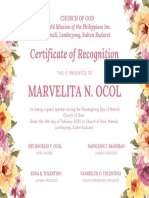Pink Flowers Illustration Recognition Certificate.pdf