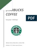 MKT Starbucks