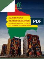 Narrativas transbordantes. Olhares sobre a literatura e o pensamento boliviano (Dossier)-Revista de estudos literários da UEMS (Vol. I, 2018, Num. 18)