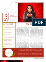 December Newsletter 2010 Copy
