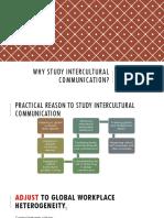 Intercultural Understanding persentasi