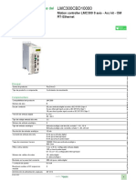 PacDrive 3 LMC Eco _ Pro _ Pro 2_LMC300CBD10000