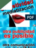 PUBLICIDAD SEXISTA - Coordinadora de la Mujer.