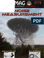 HamMag - Noise Measurement