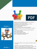 Micro Novela Resumen