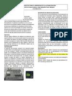 ABSTRAC MODULO PLC