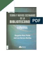 Margarita Pérez Pullido Y HERRERA MORILLAS Nuevos escenarios en biblioteconomía pag 91-100 (2)
