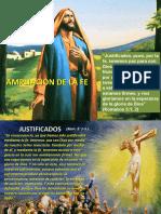 leccion 4 La ampliacion de la fe R.5