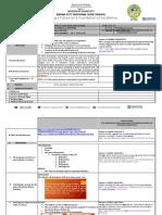 ACTIVE-PASSIVE-Lesson Plan (gr8 OBSERVE 2019-2020)