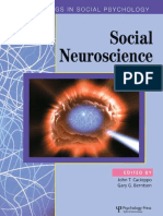 Social-Neuroscience-Key-Readings