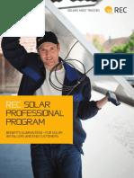 REC-Solar-Professional-Program