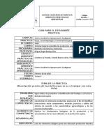 Guía practica cromohipologia y cronometria equina