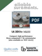 LE-3DLite