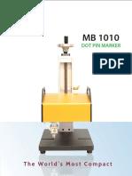 MarkinBOX-MB-1010