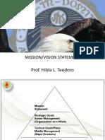 Lecture 9_Strategic Planning_HLTeodoro