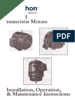 service_Manual_Standard_Induction_Motors