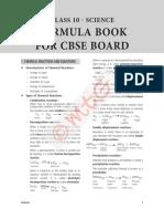 2.  SCIENCE FORMULA CLASS 10.pdf