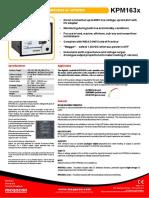 Datasheet_KPM163x.pdf