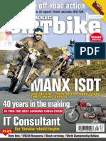 Classic Dirt Bike 35 - 2015  UK