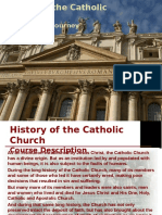 A History of the church  part 1 (1) coverage of midterm exam.ppt