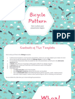 Bicycle Pattern by Slidesgo.pptx