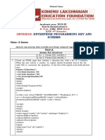Test-1(Set-3) Key-pdf
