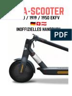 ESA Handbuch V3