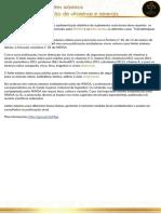 PRESCRIÇÃO DE VITAMINAS E MINERAIS