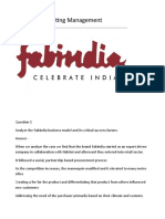 Marketing Management_Trishala Pandey