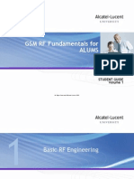 Alums- Gsm Rf - Student Guide